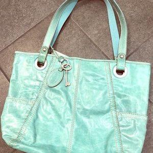 Fossil Hathaway handbag/tote